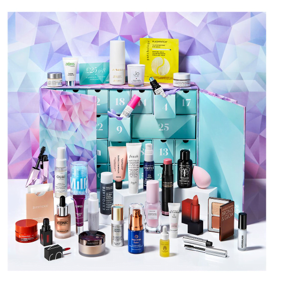 CULT BEAUTY Advent Calendar 2019 is here! Join the waitlist!