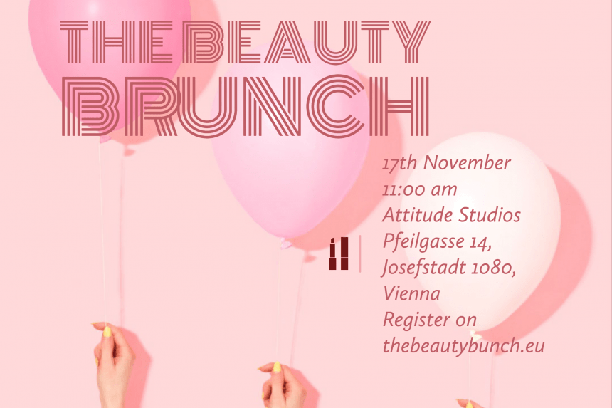 The Beauty Brunch Vienna, The Beauty Bunch