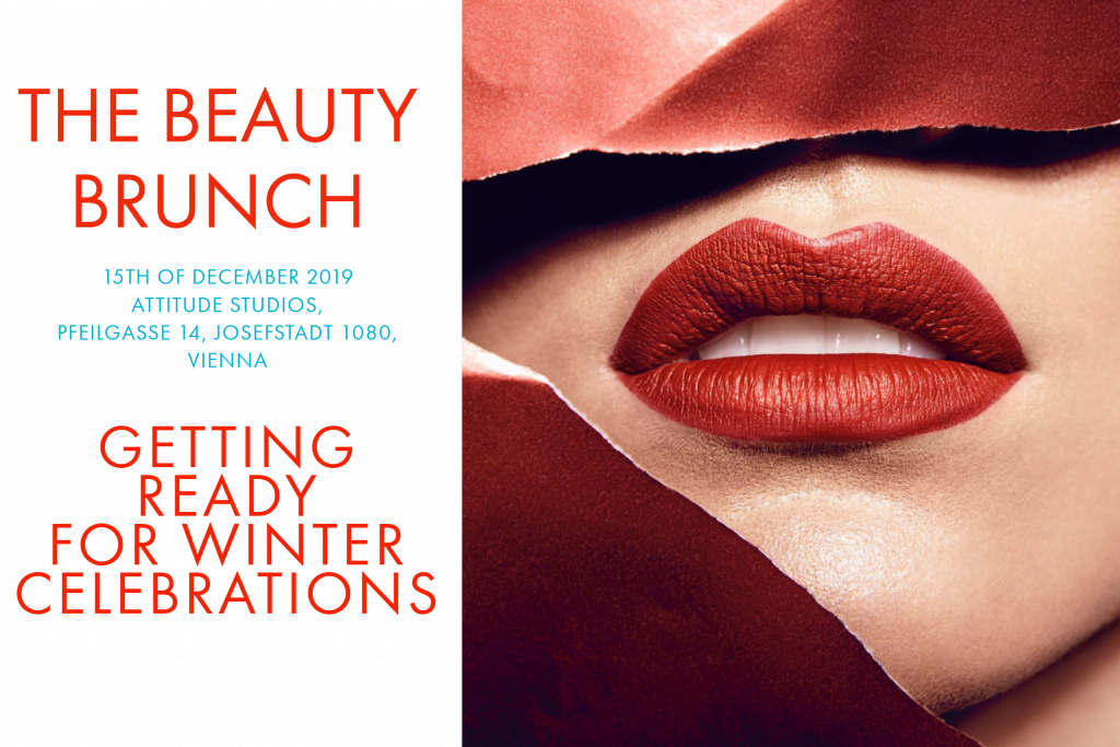 The Beauty Brunch – Second Edition, The Beauty Bunch