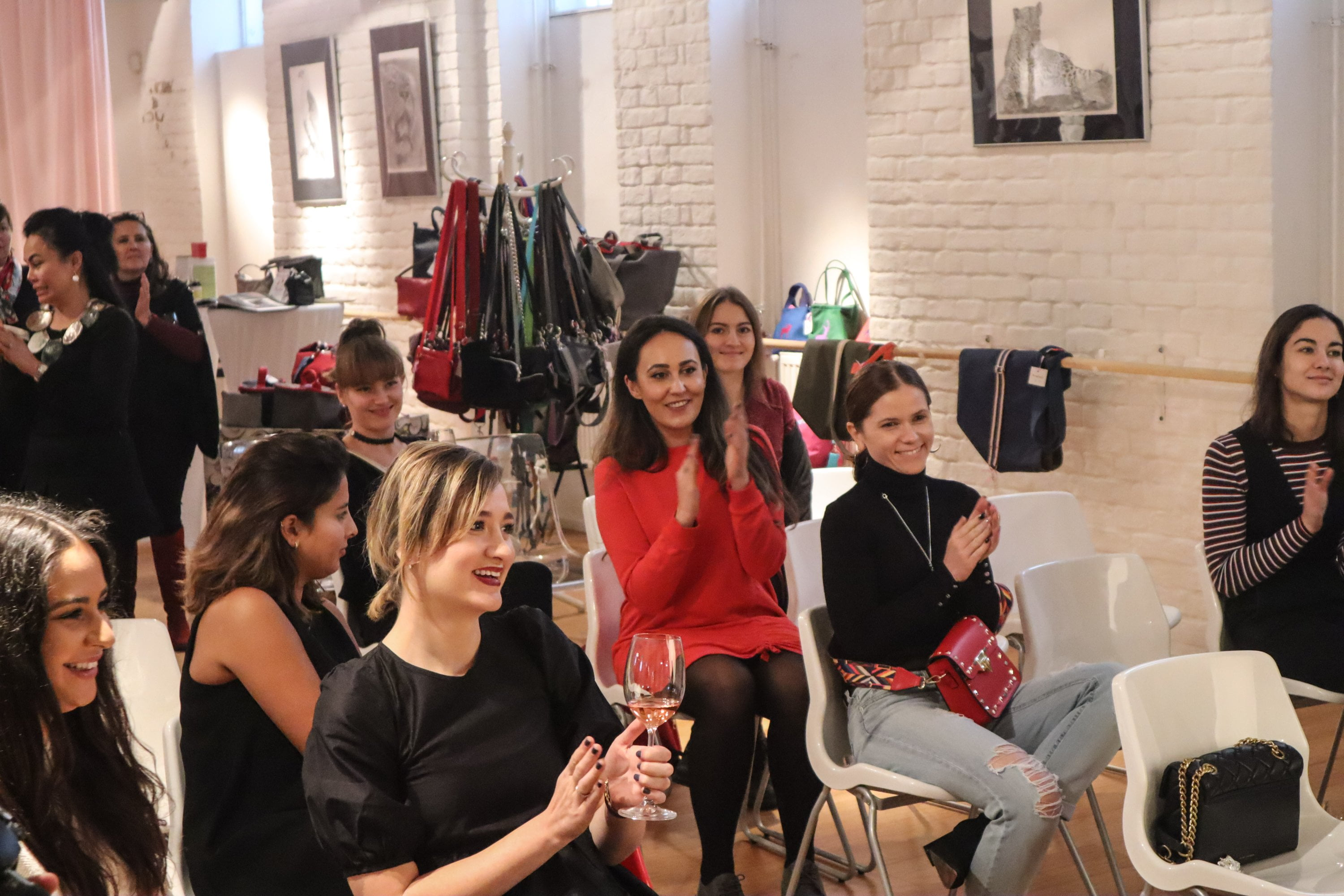 The Beauty Brunch 17th of November 2019 was AMAZING!, The Beauty Bunch