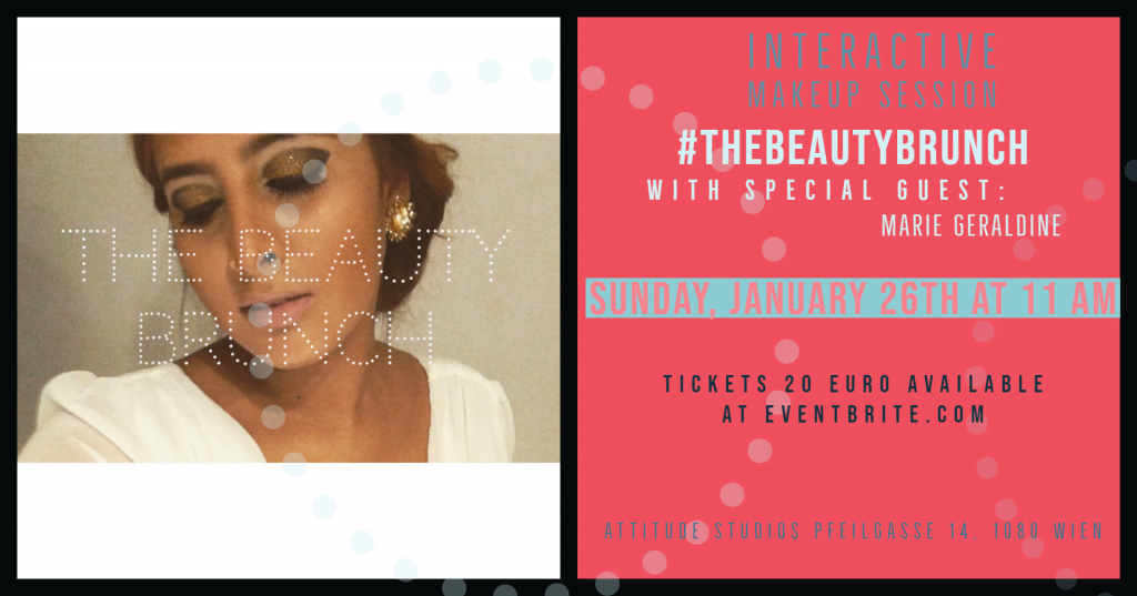 The Beauty Brunch