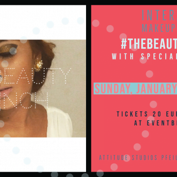 The Beauty Brunch #3
