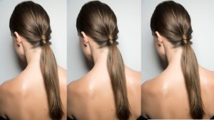 Is the gym ruining your hair?