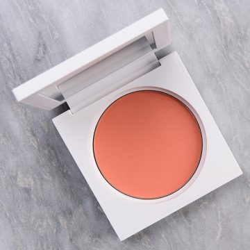 OFRA Ollie Need is Love Blush Review & Swatches