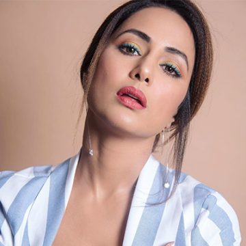 Third sexiest Asian woman of 2019, Hina Khan's beauty game is noteworthy. Here's proof!