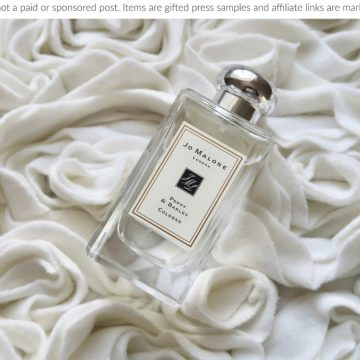 If Jo Malone Did Harvest Festival