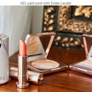 Makeup Collection: Act IV by Danielle Lauder | AD