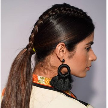 All the hairstyles that gave us major inspo from Lakme Fashion Week Summer Resort 2020