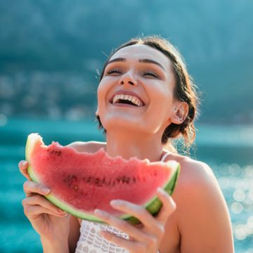 All the ways in which watermelon juice benefits your skin