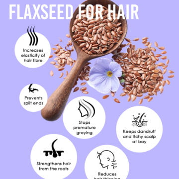Flaxseed for hair: all the benefits and how to use it at home