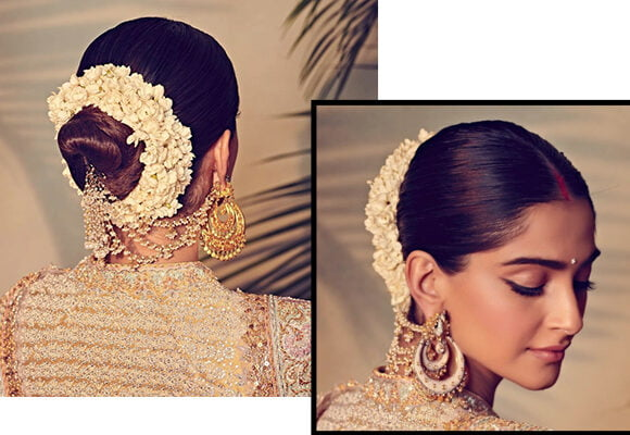 11 celebrity-approved Indian hairstyles that perfectly complement your saree