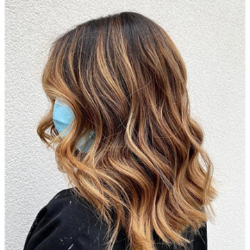 Planning a hair makeover? Here's why you should consider root shadowing