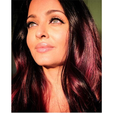5 beauty lessons we learnt from the gorgeous Aishwarya Rai Bachchan