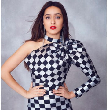 Shraddha Kapoor birthday special: 5 times the stunner wowed us with her spectacular makeup looks